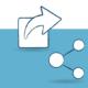 Online-Organigramme mit orginio veröffentlichen, teilen und drucken