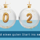 orginio wünscht frohe Weihnachten